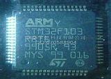 STM32F103C6T6