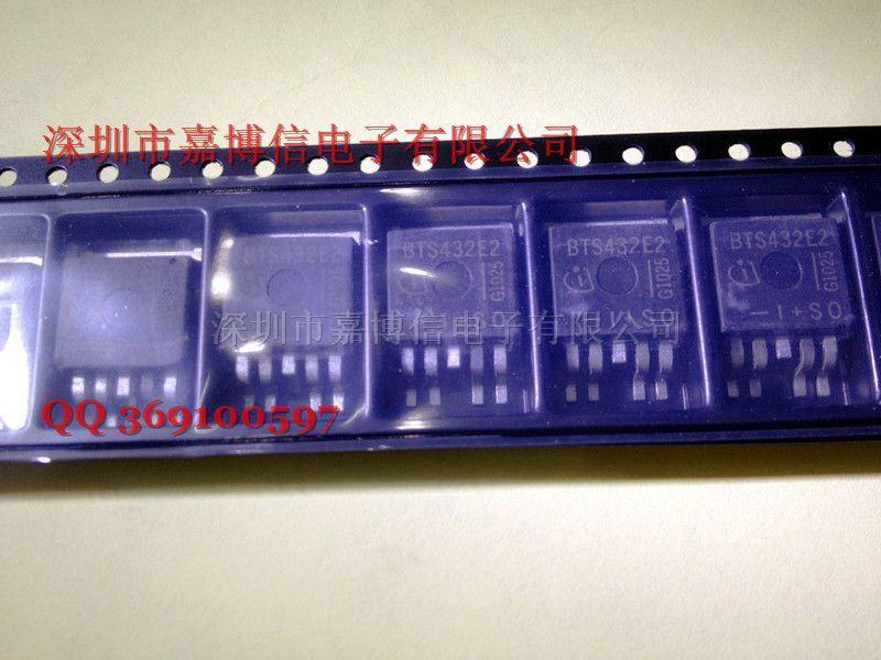 03bts432e2  【产品名称】:bts432e2 【产品类别】:集成电路 【产品
