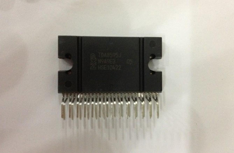 数据列表 tda8595 产品相片 27-sil 标准包装 19 类别 集成电路 (ic)